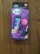Touch Purse See Through Smartphone Wallet TP-MC12