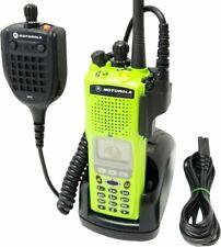 Motorola Xts5000 Iii Vhf P25 9600 Digital Radio Adp Des Ofb H18keh9pw7an