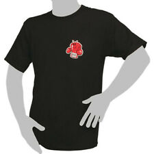 Cleto Reyes Champy para hombre Camiseta-Negro