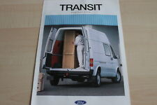 126427) Ford Transit - Express Line - Prospekt 05/1993