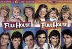 FULL HOUSE: THE COMPLETE SEASONS 1 & 2 (2PC) - DVD - Region 1