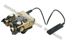 Blackcat PEQ-15A DBAL-A2 Devices Tan (Toy Only)