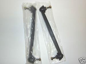 Peugeot 306 1993-2002 Plastic Front Anti Roll Bar Stabiliser Link 360mm Long x 2