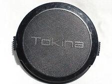 TOKINA 67mm front lens cap  . Japan.   #00412