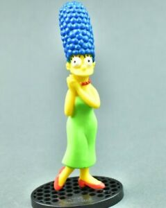 The Simpsons Figure Marge Monogram Toys