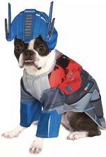 Rubies Transformers Optimus Prime Pet Costume XL