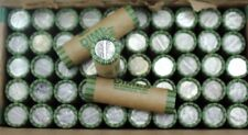 Sealed $5 90% Silver Dime Roll Lot of 1x Roosevelt Mercury Barber P D S O Dimes