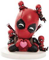 Marvel Comics Mea-004 Deadpool Day Dream Px Fig Toy