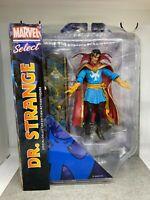"Marvel Diamond Select Legends DR. STRANGE Special Edition 7"" Action Figure NEW"