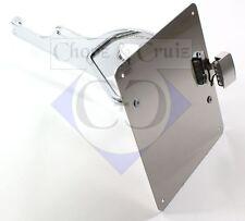 seitlicher Kennzeichenhalter V2 - Suzuki C/VL 1500 / M/VZR 1800 Intruder - CH