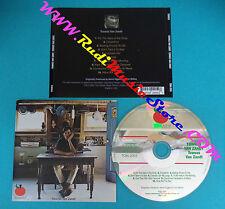 CD TOWNES VAN ZANDT Omonimo Same 2002 usa TOMATO TOM-2005 (Xs3) no lp mc dvd