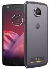 Motorola Moto Z2 Play | 4G Lte T-Mobile Unlocked 32Gb Smartphone Xt1710-01