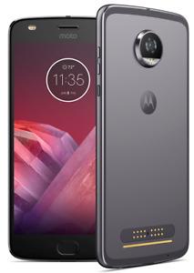 Motorola Moto Z2 Play 4G LTE T-MOBILE UNLOCKED 32GB Smartphone XT1710-01 | Gray