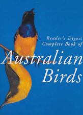 Complete Book of Australian Birds by Reader's Digest (Hardback, 1983)