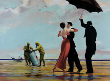 QUALITY BANKSY ART PHOTO PRINTS FOR 99P (CRUDE OIL)