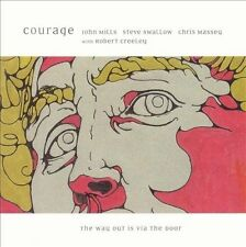 Way Out Is Via the Door, the [european Import] CD (2004)