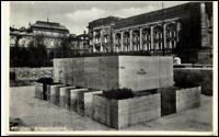 MÜNCHEN Bayern AK ~1930/35 Krieger-Denkmal Weltkrieg