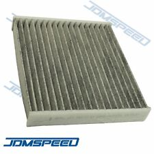 JDMSPEED Cabin Carbon Air Filter For 2006-2013 Lexus IS250 IS350 2007-2014 LS460
