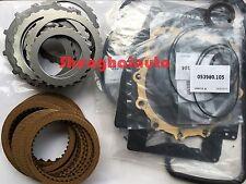 4L30E Transmission Master Rebuild Kit For SLX BMW 3 5 Z3 CATERA ISUZU OPEL