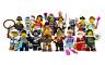 Lego Minifigures  serie 8 ( 8833 ) - Choose Your Figure - Au choix
