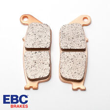 EBC FA388HH Replacement Brake Pads for Front Honda NT 700 V Deauville 06-12