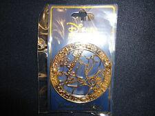 Disney Dssh Dsf Grand Trading Event Princess Silhouette Cinderella Pin Le 300