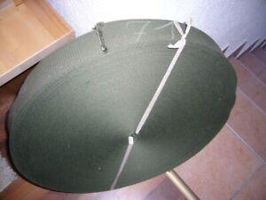 Gewebegurtband Band Gurtband Gurt Weidenzaun oliv ca. 5,5cm breit 19m
