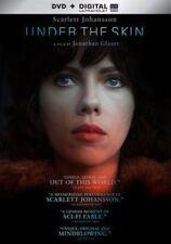 Under The Skin 0031398199342 With Scarlett Johansson DVD Region 1