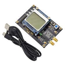 AD9851 Module PBC Board DDS Function Signal Generator Sine Wave Display