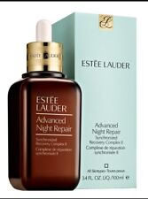 Estee Lauder Advanced Night Repair Synchronized Recovery Complex II~3.4oz 100ml