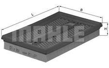 KNECHT Filtro de aire MAZDA 323 MX-5 626 LX 350