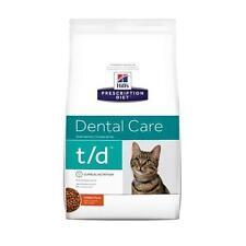 Hills Prescription Diet Feline T/d Dental Health 3kg
