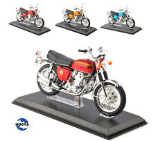 1/12 Honda DREAM CB750 FOUR Japan Motorcycle Model Autobike Aoshima