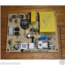 Electrolux ZUA3860P/61P, Z8870P Vacuum Power Supply PCB - Part # 1181342062