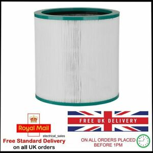 DYSON BP01 PURE COOL ME 360° GLASS AIR PURIFIER HEPA FILTER 970211-02 GENUINE