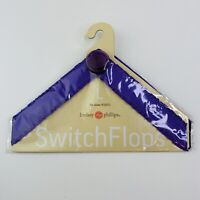 Lindsay Phillips SwitchFlops Interchangeable Strap Size L - US 9,10,11 Theresa