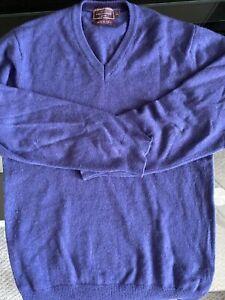 mens 100 cashmere jumper