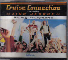 Cruise Connection-On My Telephone cd maxi single