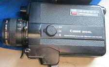 Canon Super 8 Kamera 310 XL plus Unterwasser Gehäuse Vintage