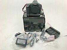Canon EOS 1D MkIII camera body