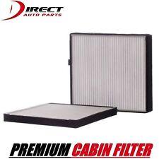CHEVROLET / PONTIAC Cabin Air Filter OE# GM 96539649,96962173 Aveo Aveo5 Wave G3