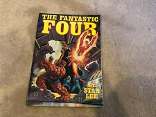 The Fantastic Four - A Fireside Book by Stan Lee