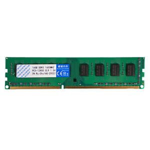 16GB DDR3 1600MHz DIMM AMD Motherboard Speicher RAM 240Pin Speicher Modul
