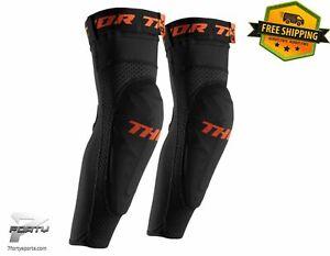 NEW Thor MX Comp XP Elbow Guard Off Road Dirt Bike Motocross ATV/UTV