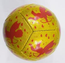 Mini Soccer Ball, Love Cupid Ball Printing, Size 2, 21 Inches,