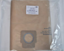 WAP / Alto Attix / Clarke ST and  Turbo GT Vacuum Bags, 5 Pack 46321