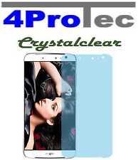 Zopo Speed 8 (4x) CrystalClear LCD screen guard protector de pantalla