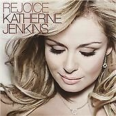 KATHERINE / CATHERINE JENKINS - Rejoice CD NEW