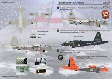 Print Scale 1/72 Lockheed P-2 Neptune # 72106*