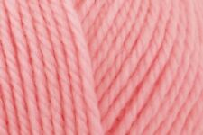 RICO ESSENTIALS SOFT MERINO ARAN - shade 19 baby pink